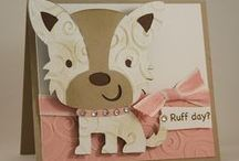 Cards & Paper Crafts