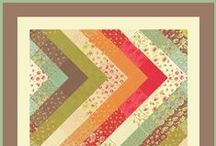 Quilts, Quilts & More Quilts  / So many patterns and ideas, not enough time, thread or fabrics / by Judi Garber