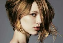 Hair Possibilities.... / by Amy Huber-Fees
