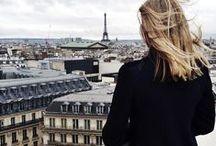 C.A.P. / When in Paris...