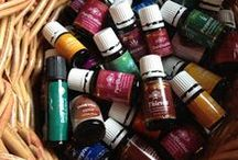Young Living Essential Oils / Oils  / by Jan H. Collins