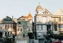 san francisco spots / things to do, places to visit in san francisco