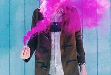 Color Studies / by Justin Pocta