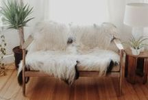 living rooms / by sfgirlbybay / victoria smith