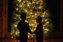 *Winter/Christmas* / Christmas crafts, decor, and food