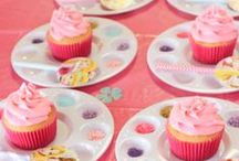Party Ideas {For Kids} / Party Ideas For Kids Including: party theme ideas, party decoration ideas, party game ideas, party favor ideas, party cake ideas, party food ideas, and MORE!