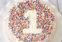 *Birthday & Party Ideas* / decor ideas, DIY projects, and food for the perfect party or birthday celebration / by Red and Honey