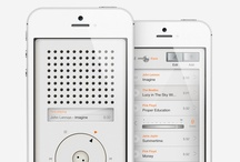 Mobile Apps / UX / by Justin Pocta