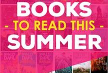 Books Worth Reading / Recommended books that are on our reading list!