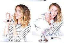 Make Up, Nails, & Beauty Tips, Tricks, & Ideas / Tips, Tricks, Tutorials, and Ideas for Make Up, Nails, and ALL THINGS BEAUTY!
