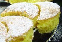 Recipes / by Ana-Marija Muževi?