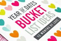 Valentine's Day Ideas / Valentine's gifts, food, and decor ideas.  Plus lots of fun DIY projects.