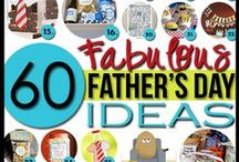 Father's Day Ideas / by The Dating Divas