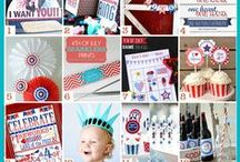 4th of July Ideas / by The Dating Divas