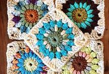 *Crochet & Knit* / crochet and knitting inspiration / by Red and Honey
