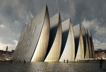 Architectural / by Justin Pocta