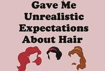 Hair Love / by Lauren Bradt