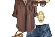 I Would Wear That / by Cristy Jo