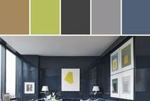 Design Love | Living Rooms