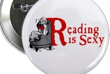 Reading is sexy!