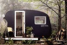 Caravans! / by Carmi Cimicata