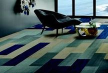 Favorite Flooring / The foundation of our business - flooring. We can't resist it!