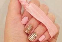 Nails / by Joyfully Belle