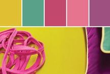 Color Inspiration   Vibrant Imagery