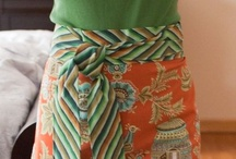 Apron Obsession / Aprons make me gleeful. Here are some of my favorites!