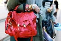 coveted bags. / by Briley Trainor