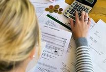 Budget Tips / Budget tips, tricks, and resources to get your finances in order!