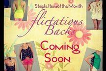 ~Summer Styles~ / shop online www.thetrunkonline.com / by The Trunk Stylists