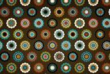 Vintage Print Patterns / High Resolution images. Copyright Free