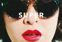 Red lips / by Alexandra Ferro