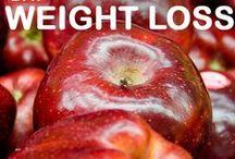 Diet & Weightloss / by Heather Allmond