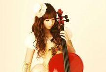 Music~ / by Rochelle