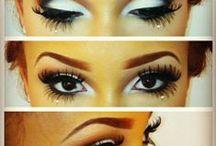 Look into My Eyes / by Marisa Jimenez