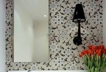Decor - Lavabo e Banheiro / by Kelly Souza