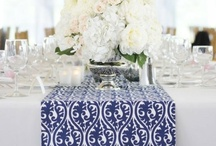 Mary's Navy, Damask and Fun