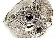 ~Bracelets and Cuffs~ / shop online www.thetrunkonline.com / by The Trunk Stylists