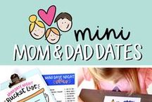 Motherhood and Parenting / Tips, Tricks, Advice, and Ideas for Motherhood and Parenting