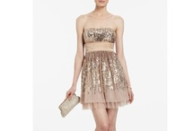 Dresses, Dresses!  / What to wear to your Rehearsal Dinner, Engagement Party, Holiday Party, Luncheon, Wedding Reception...we LOVE fabulous dresses!