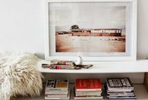 cottage inspiration / ideas for my cottage home / by sfgirlbybay / victoria smith