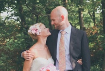 Real Weddings : Alms Park Beauty / Stacey Newgent Photography