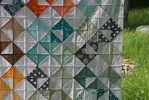 Quilting / by Danielle DeBoer