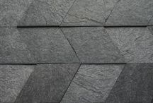 Slated For Success / Classic as charcoal, we love the neutrality of greys.