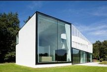 #2 Architecture 21st Century Homes / by Stall 69 UK