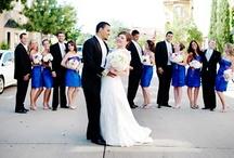 Real Wedding: Platinum Perfection