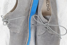 Shoes / by Justin Pocta