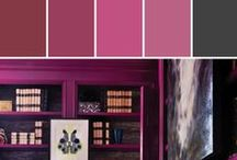 Fuchsia   CLV 1101N / Wazzup CLV 1101N Dark Pink, Evokes Romance Star 2